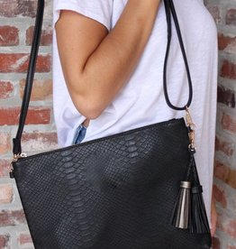 Oversized Clutch/Crossbody