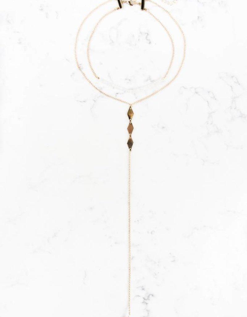 Bailey Necklace