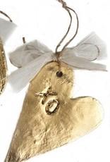 Love is Patient Ornament