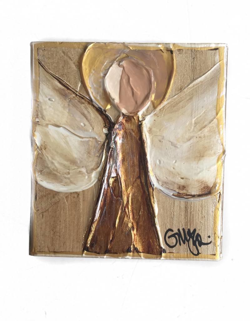 Gloria Angel-Small