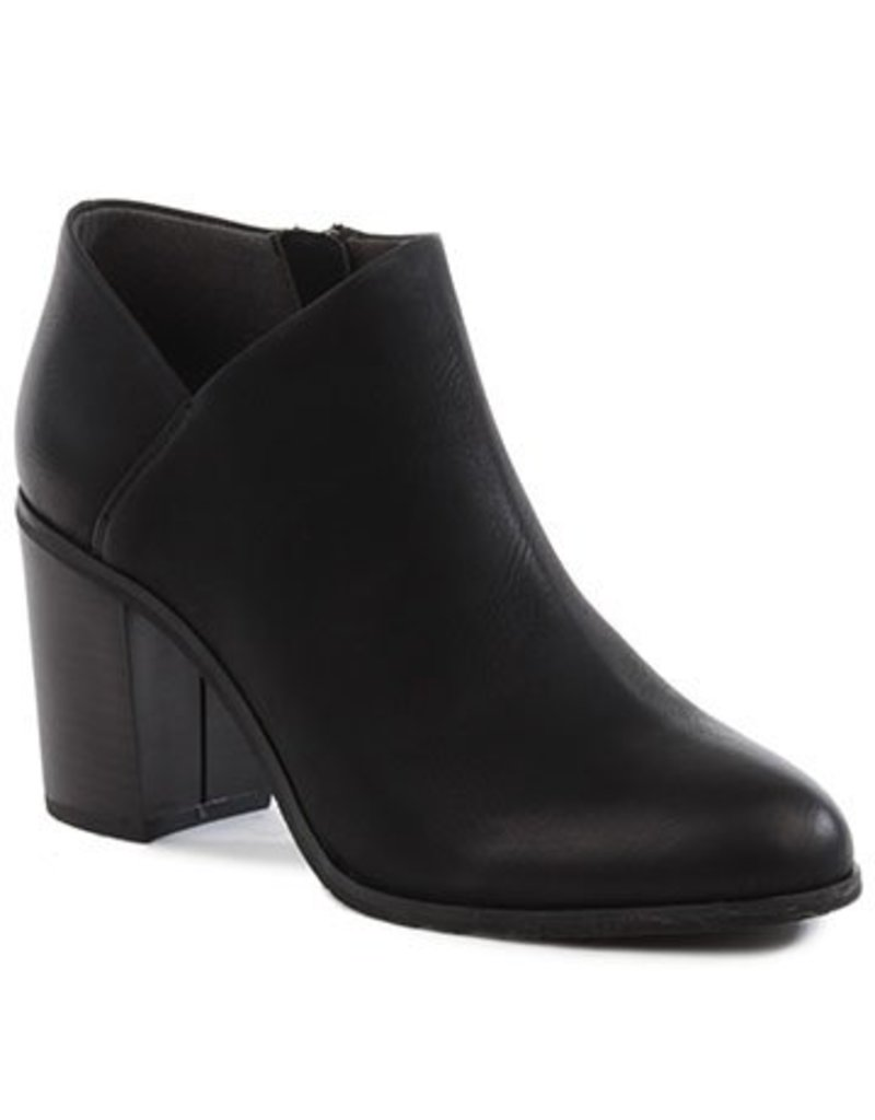 Kettle Black Bootie