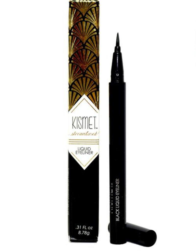 Streamlined Black Eyeliner Pen