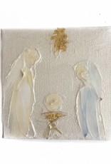 4x4 Nativity