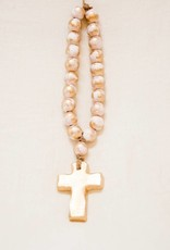 Piper Chunky Blessing Beads
