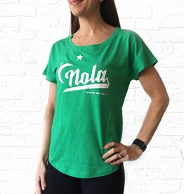 sarah Ott Nola Made Me Do It Tee
