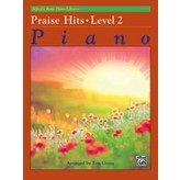 Alfred Music Alfred's Basic Piano Course: Praise Hits, Level 2