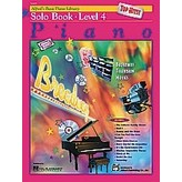 Alfred Music Alfred's Basic Piano Course: Top Hits! Solo Book 4