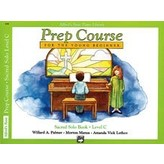 Alfred Music Alfred's Basic Piano Prep Course: Sacred Solo Book C