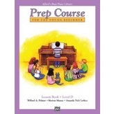 Alfred Music Alfred's Basic Piano Prep Course: Lesson Book D