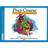 Alfred Music Alfred's Basic Piano Prep Course: Christmas Joy! Book B