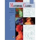 Alfred Music Masterwork Classics, Levels 1 & 2