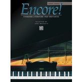 Alfred Music Encore!, Book 3