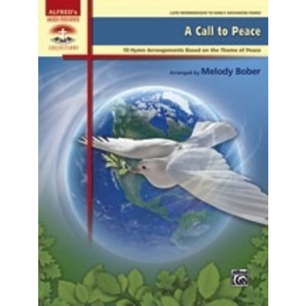 Alfred Music A Call to Peace
