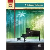 Alfred Music A Virtuosic Christmas