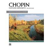 Alfred Music Chopin - Fantaisie-Impromptu