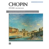 Alfred Music Chopin - Etudes (Complete)