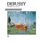 Alfred Music Debussy - Reverie