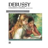 Alfred Music Debussy - Children's Corner