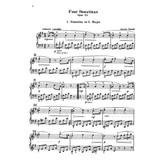 Alfred Music Diabelli - 11 Sonatinas, Opp. 151, 168