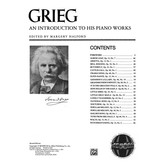 Alfred Music Grieg - An Introduction to His Piano Works