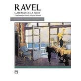 Alfred Music Ravel - Gaspard de la nuit
