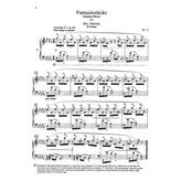 Alfred Music Fantasiestücke, Opus 12