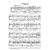 Alfred Music Schumann - Fantasiestücke, Opus 12 Book & CD