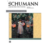 Alfred Music Schumann - Album for the Young, Opus 68