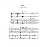 Alfred Music Children's Suite (Canons), Opus 65