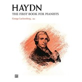 Alfred Music Haydn - First Book for Pianists