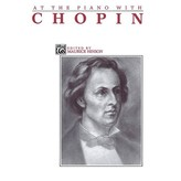 Alfred Music At the Piano with Chopin
