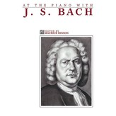 Alfred Music At the Piano with J. S. Bach