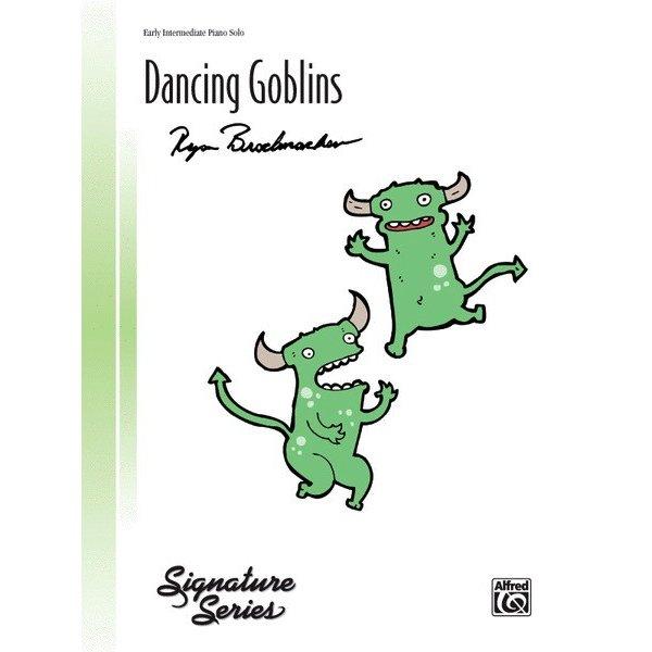 Alfred Music Dancing Goblins