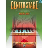 Alfred Music Center Stage, Book 3