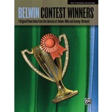 Alfred Music Belwin Contest Winners, Book 4