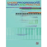 Alfred Music Chord Progressions: Theory and Practice