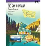 Alfred Music Big Sky Montana