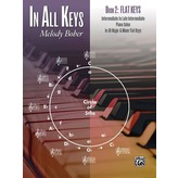 Alfred Music In All Keys, Book 2: Flat Keys