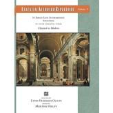 Alfred Music Essential Keyboard Repertoire, Volume 3 (Sonatinas)