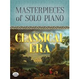Alfred Music Masterpieces of Solo Piano: Classical Era