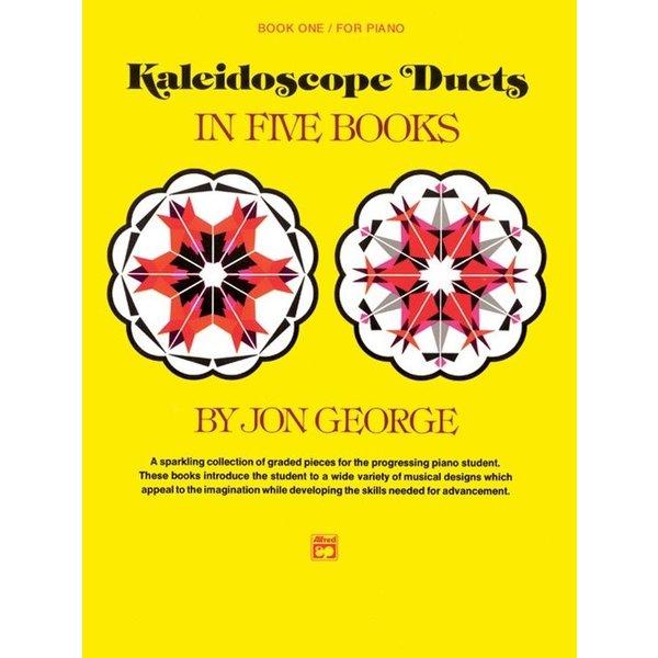 Alfred Music Kaleidoscope Duets, Book 1