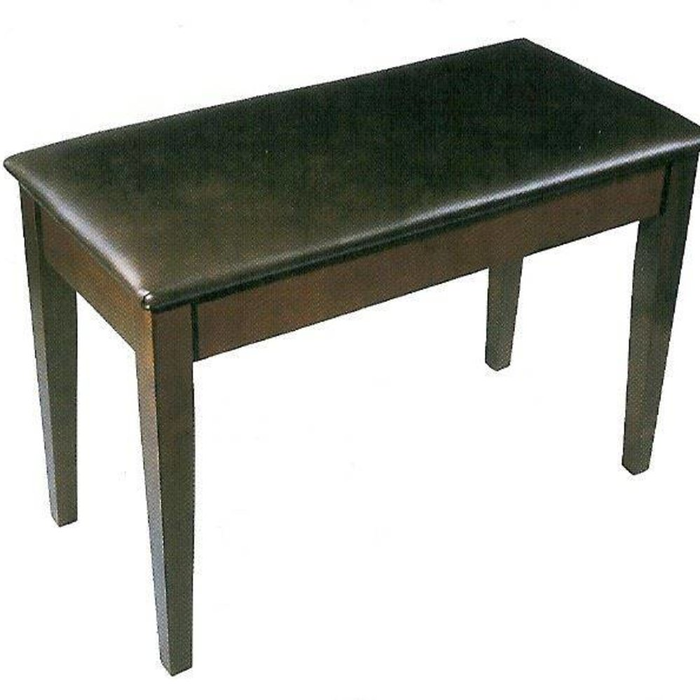 Jansen Upholstered Top Upright Bench Pianoworks