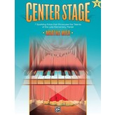 Alfred Music Center Stage, Book 1