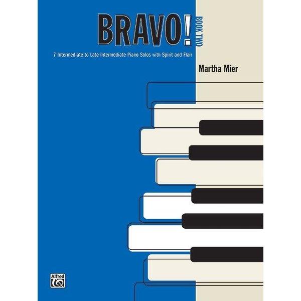 Alfred Music Bravo!, Book 2