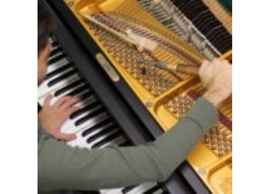 Professional Piano Tuning & Maintenance