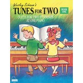 Schaum Tunes for Two (Duets), Book 1, Level 1
