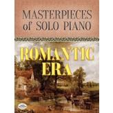 Alfred Music Masterpieces of Solo Piano: Romantic Era