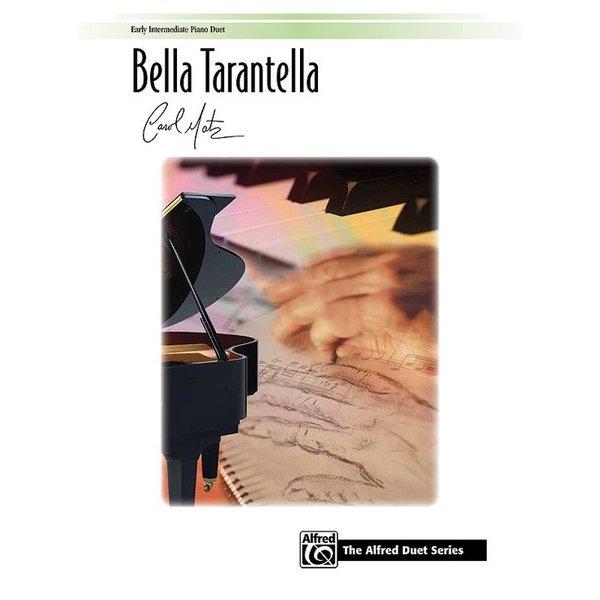 Alfred Music Bella Tarantella