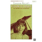 Alfred Music Catherine Rollin's Favorite Solos, Book 3