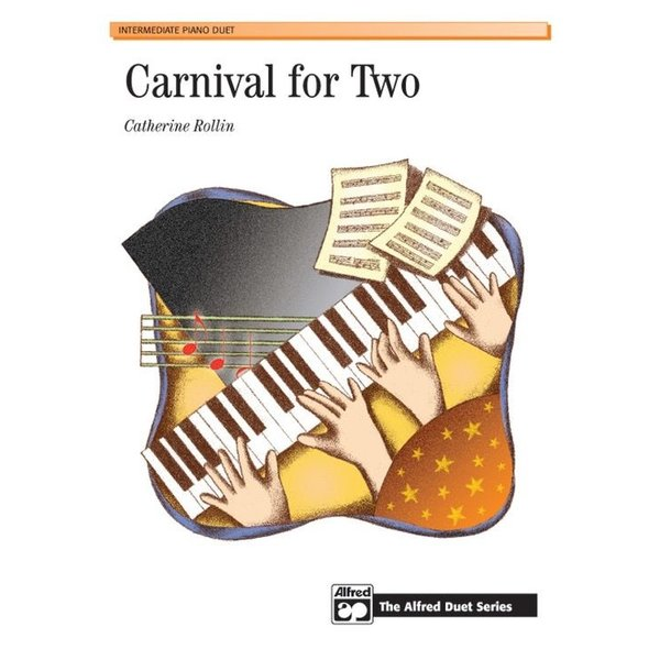 Alfred Music Carnival for Two